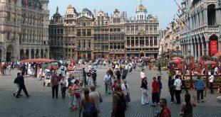 مغاربة بلجيكا