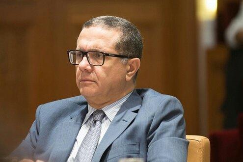 جطو ''يجلد'' وزارة الاقتصاد بسبب صندوق التماسك الاجتماعي