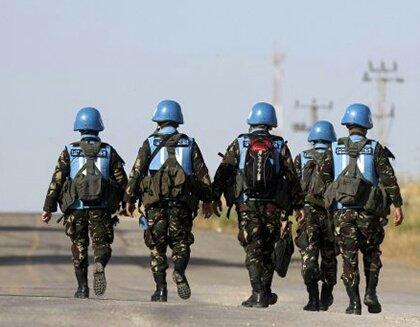 ''قوات المملكة'' تتسلم جثمان الجندي المغربي ضحية هجوم إفريقيا الوسطى
