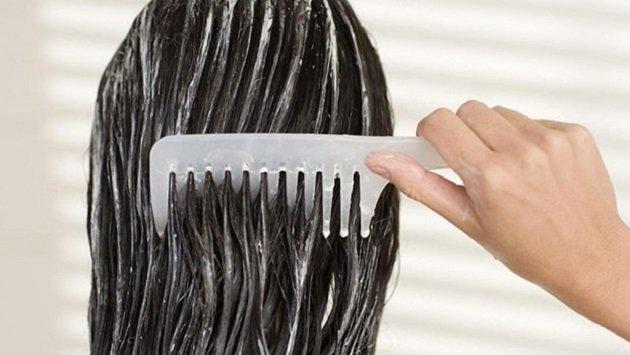 خمس فوائد رائعة للمايونيز على شعرك وطريقة استخدامه