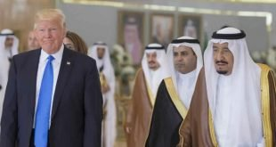 الرياض وواشنطن