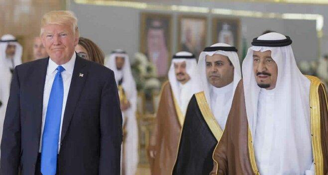 اتفاقيات بالملايير توقع بين الرياض وواشنطن.. ''العسكرية'' أهمها