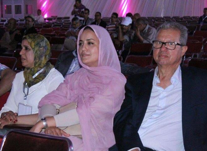 الغاضبون من لشكر ينددون بتكميم أصواتهم بالمؤتمر العاشر