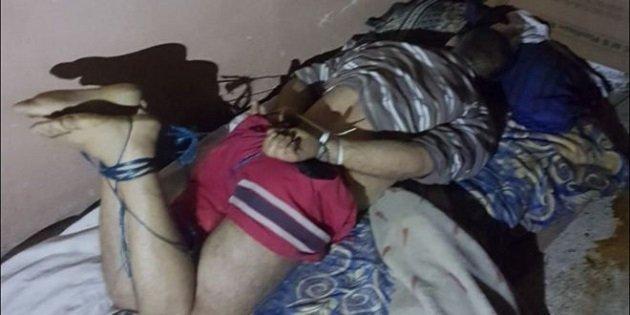 فاس.. توقيف مهاجرين أفارقة بتهمة قتل حارس
