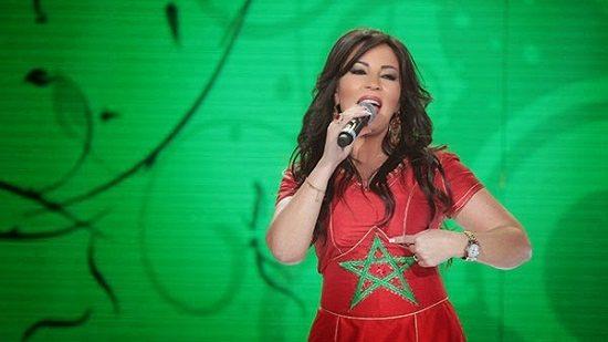 فاطمة الزهراء العروسي ترد على منتقدي لباسها قبل حفلها في افتتاح مهرجان موازين !!