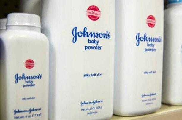 محكمة أمريكية تغرم ''جونسون'' ملايين الدولارات بسبب إصابة بالسرطان