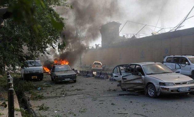اعتداء قي كابول يخلف 80 قتيلا والحصيلة مرشحة للارتفاع