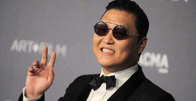 """بالفيديو.. الكوري """"PSY"""" يعود من جديد  بأغنية"""