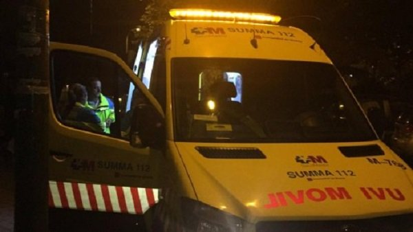 إسبانيا.. مغربي يقتل زوجته الإسبانية ويقدم نفسه للشرطة