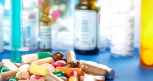 صناعة الأدوية بالمغرب