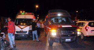 وفاة سائح تونسي داخل فندق بمراكش