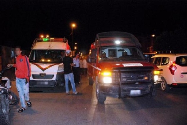 مراكش.. وفاة سائح تونسي داخل فندق تستنفر رجال الأمن