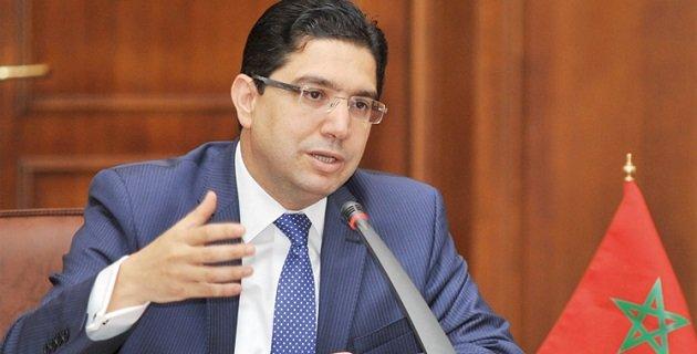 المغرب يعتزم تقديم دعم عسكري وديني لدول إفريقية