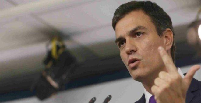 الاشتراكي الإسباني يدعم رئيس الحكومة بشأن  معارضة انفصال كاتالونيا