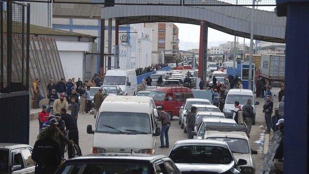 إسبانيا تحقق حول تورط برلماني ناظوري في تهريب الأفارقة لمليلية