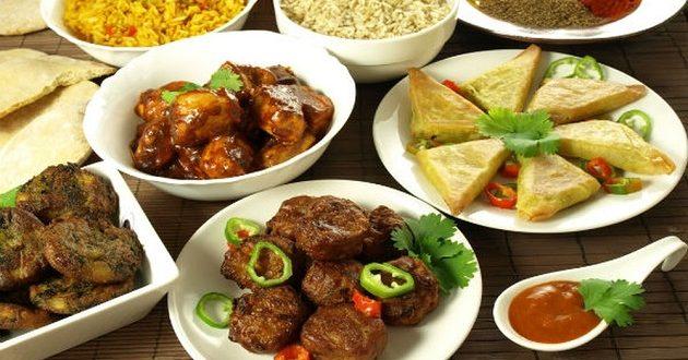 الأكل الصحي في رمضان