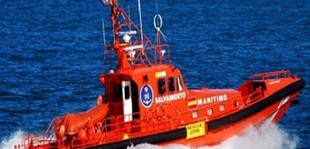 إشعار من المغرب ينقذ 3 مغاربة من الغرق جنوب إسبانيا