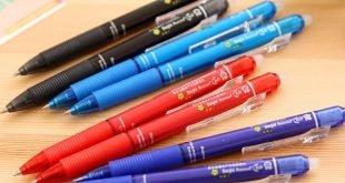 أقلام يابانية