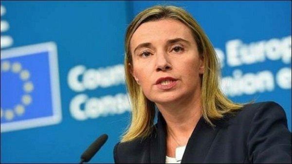 الاتحاد الأوروبي يعرب عن انشغاله بوضعية حقوق الإنسان في الجزائر