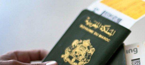 المغرب يتجه لإلغاء ''الفيزا'' بينه وبين دولة صديقة