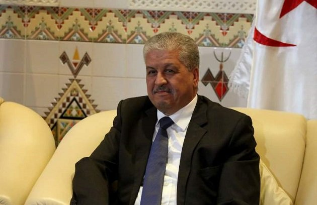 "الجزائريون سيفتقدون زلات لسان سلال… أشهرها جمعه فقير بـ""الفقاقير"