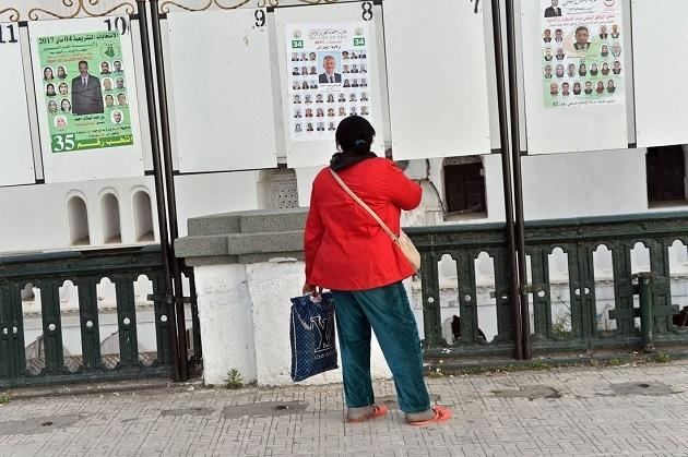 العزوف الانتخابي ينتج برلمانا مهتز الشرعية في الجزائر