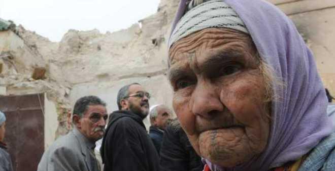دراسة: معدل الخصوبة سينخفض والشيخوخة سترتفع في المغرب