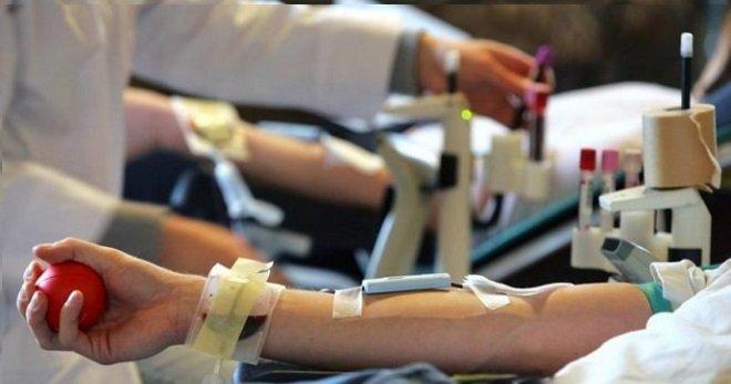 حملة للتبرع بالدم في مساجد المملكة ابتداء من فاتح رمضان