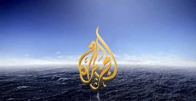 الإمارات والسعودية تحجبان موقع قناة الجزيرة بسبب تصريحات منسوبة لأمير قطر!