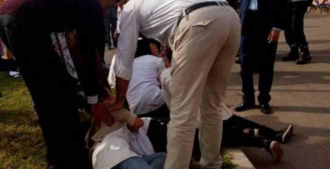 وزارة التربية الوطنية توضح أسباب إغماء 14 تلميذة بالفقيه بنصالح