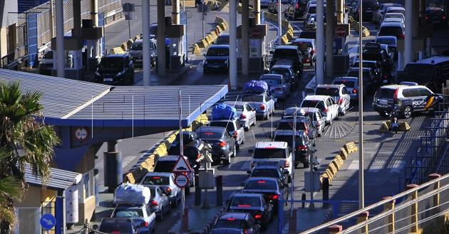إسبانيا تنوي منع بعض سكان الشمال من دخول سبتة