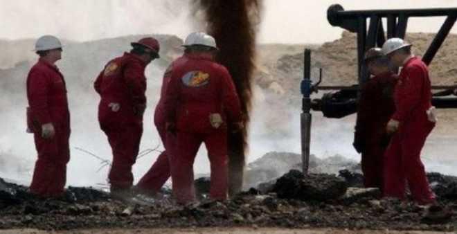 شركة بريطانية تعلن نجاح عملية الحفر في بئر للغاز شرق المغرب