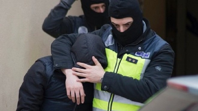 اعتقال 6