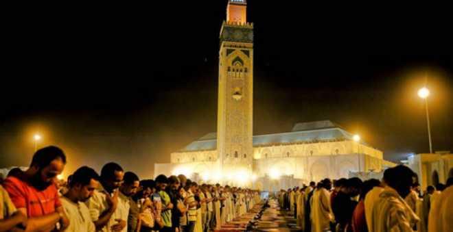 المجلس العلمي الأعلى يضع شروطا على الأئمة في صلوات التراويح