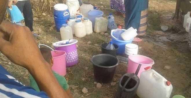 الماء والكهرباء.. محنة سكان أزيلال الشاقة منذ 10 سنوات