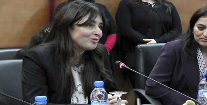 بعد تعرضها للسخرية.. بوطالب: سأعود إلى البرلمان وسأظهر كفاءتي للمغاربة