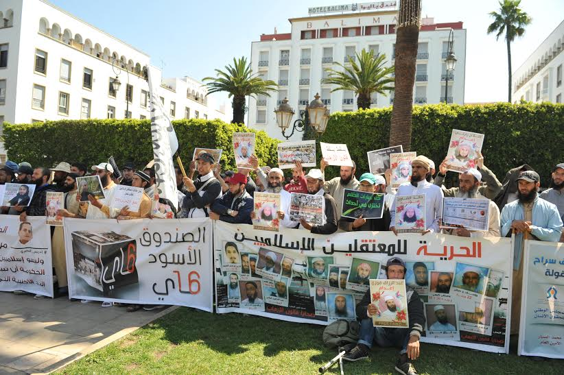 السلفيون يطالبون الحكومة والبرلمان بكشف حقيقة تفجيرات 16 ماي