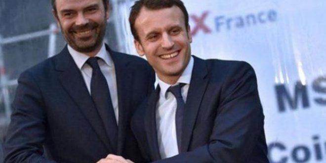 حكومة فرنسا
