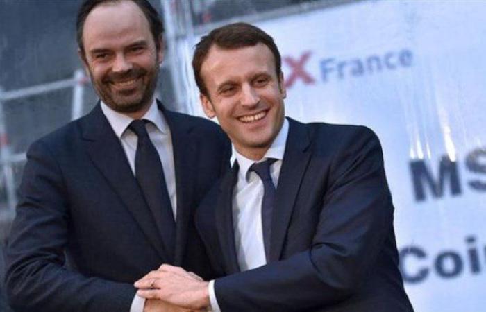 شاب مغربي يحجز مكانه بحكومة فرنسا الجديدة