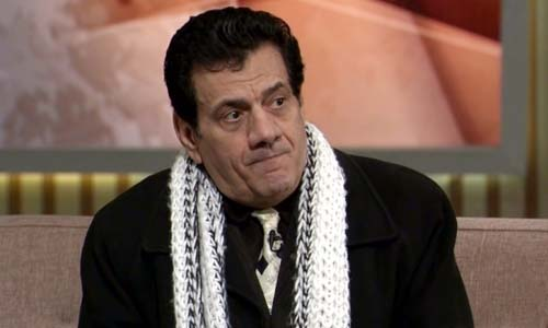 وفاة الممثل الكوميدي المصري مظهر أبو النجا بعد صراع طويل مع المرض!!