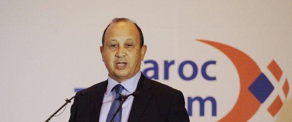 """""""اتصالات المغرب"""" تحصل على شهادة """"فيجيو إريس 26000"""