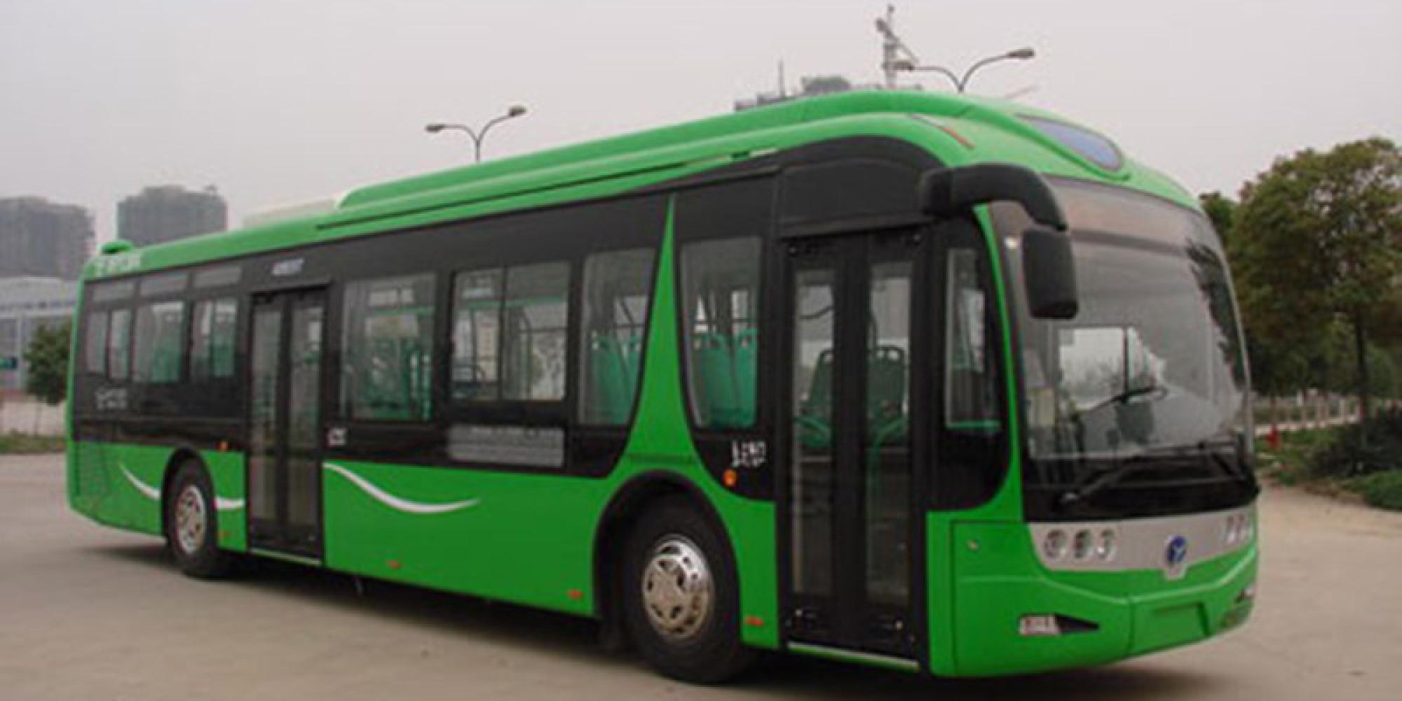 اعتماد حافلات إيكولوجية صديقة للبيئة بالرباط ابتداءا من مطلع السنة المقبلة !!