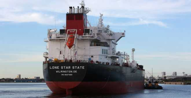 بنما تحرج البوليساريو وتسمح لسفينة محملة بالفوسفاط المغربي بمواصلة طريقها
