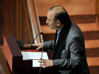 ''البام'' يدق ناقوس خطر تزايد حالات انتحار المغاربة بالبرلمان