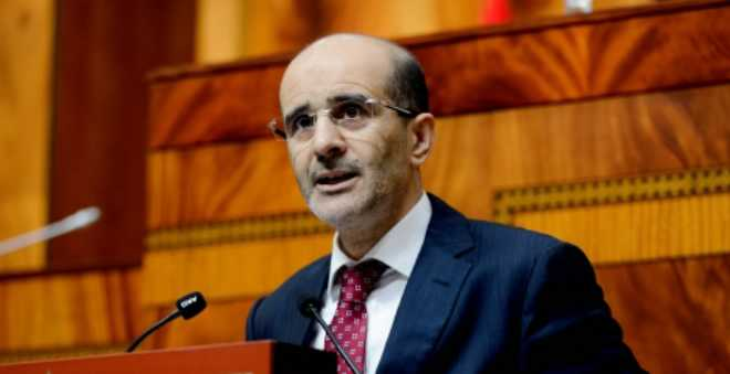 فريق البيجيدي بمجلس النواب يطالب العثماني بتسريع عدد من الإجراءات