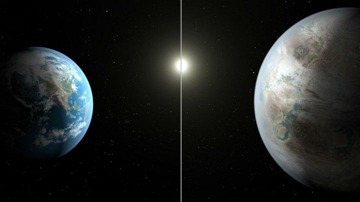 اكتشاف كوكب جديد صالح للحياة يبعد بـ21 سنة ضوئية عن كوكب الأرض