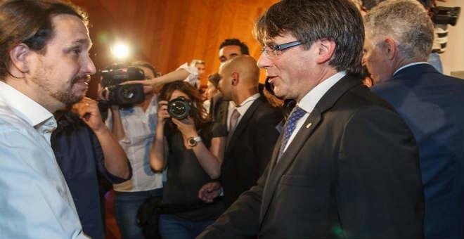 الحكومة الإسبانية أعدت مخططات سرية لمواجهة احتمال حدوث انقلاب في إقليم