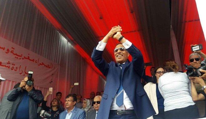 موخاريق: نحتفل بعيد العمال في ظروف استثنائية والحكومة الجديدة متطاولة