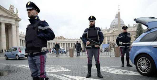 انفجار يهز وسط روما.. وهذه هي التفاصيل!