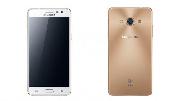 سامسونغ تكشف رسميا عن هاتفها المنخفض التكلفة الجديد